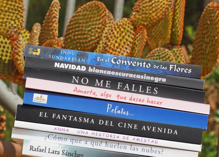 Libros en rústica fresada
